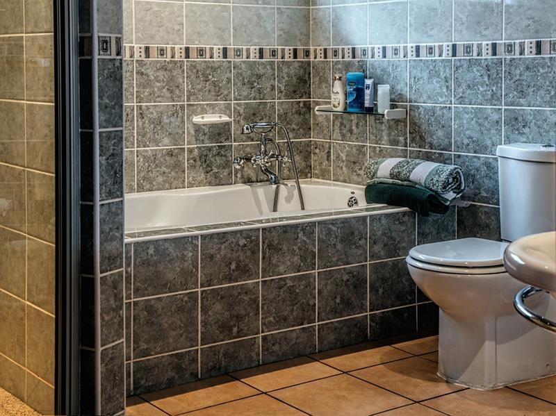 installatie badkamer en sanitair