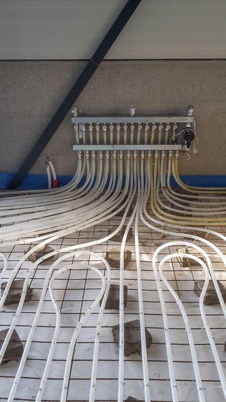 BCV installatietechniek installaties vloerverwarming