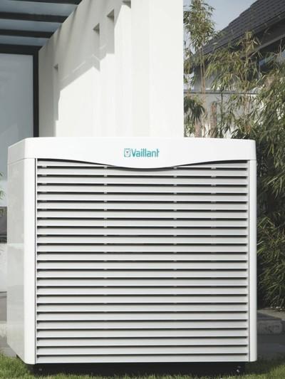 BCV installatietechniek CV-installatie en onderhoud warmtepomp